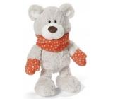 Nici Medvěd Sir Beartur houpající Plyšová hračka nejjemnější plyš 35 cm
