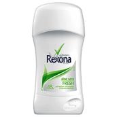 Rexona Natural Aloe Vera antiperspirant deodorant stick pro ženy 40 ml