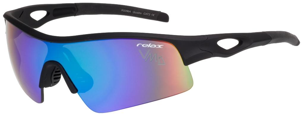 Relax Quadra Sluneční brýle R5396A - VMD drogerie cb39e659e0e