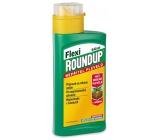 Roundup Flexi hubí plevel včetně kořenů 540 ml