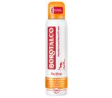 Borotalco Active Mandarin a Neroli Fresh deodorant sprej unisex 150 ml