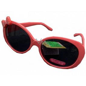 Dudes & Dudettes Sluneční brýle pro děti DD26011