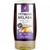 Allnature Melasa třtinová Bio 250 ml