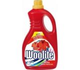 Woolite Extra Color tekutý prací prostředek na barevné prádlo 1l