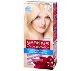 Garnier Color Sensation barva na vlasy E0 Super blond