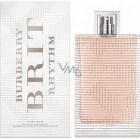 Burberry Brit Rhythm for Her toaletní voda 30 ml