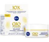 Nivea Q10 Ochranný denní krém proti vráskám OF 30 50 ml