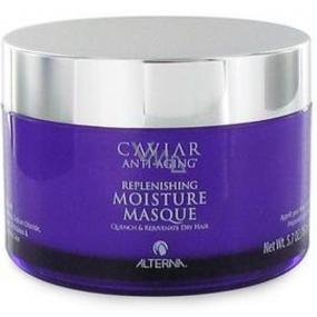Alterna Caviar Replenishing Moisture Masque hydratační maska pro oživení vlasů a zdravý lesk 150 ml