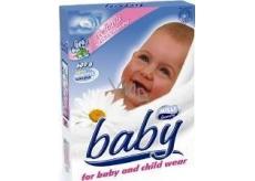 Milli Baby prací prášek na dětské prádlo 600 g