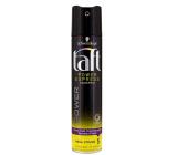 Taft Power Express mega silně tužící lak na vlasy 250 ml