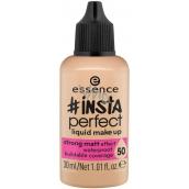Essence Insta Perfect make-up 50 Perfect Honey 30 ml