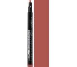 Catrice Aqua Ink Lip Liner tužka na rty 010 Attinude Is Everything 1 ml