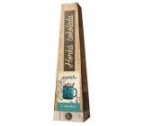 Bohemia Gifts Horká extra jemná výběrová čokoláda K narozkám 30 g