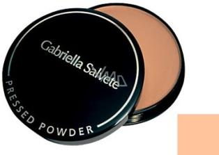 Gabriella Salvete Pressed Powder pudr 01 16 g