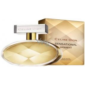 Celine Dion Sensational Moment toaletní voda pro ženy 15 ml