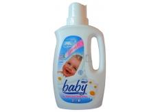Milli Baby koncentrovaná aviváž pro děti 1l=4l
