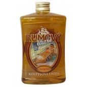 Bohemia Gifts & Cosmetics Rumová kosmetika Olejová lázeň s kakaovým extraktem a rumovým aroma 500 ml