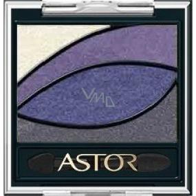 Astor Eye Artist Eye Shadow Palette oční stíny 610 Romantic Date In Paris 4 g