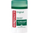 Borotalco Original antiperspirant deodorant stick unisex 40 ml