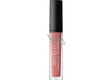 Artdeco Hydra Lip Booster hydratační lesk na rty 15 Translucent Salmon 6 ml