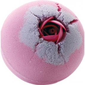 Bomb Cosmetics Karamelka Šumivý balistik do koupele 160 g