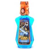 Disney Star Wars Fruity Berry ústní voda pro děti 237 ml expirace 9/2016