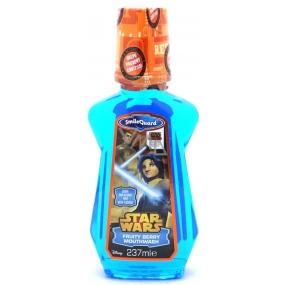 Disney Star Wars Fruity Berry ústní voda pro děti 237 ml
