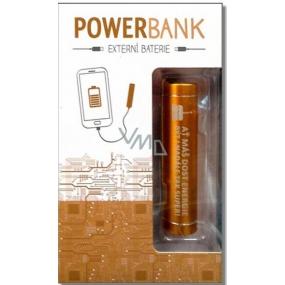 Albi Externí baterie Powerbank Ať máš dost energie být i nadále tak super! 9,4 cm