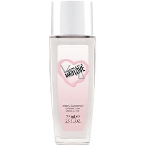 Katy Perry Katy Perrys Mad Love parfémovaný deodorant sklo pro ženy 75 ml