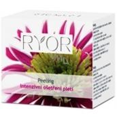 Ryor Intenzivní ošetření pleti Peeling 50 ml