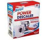 Duzzit Power Descaler odstraňovač vodního kamene z pračky a myčky 80 g