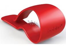 If Bobino Držák na brýle Červený 3 x 6 x 3 cm