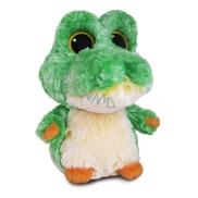 Yoo Hoo Aligátor plyšová hračka 18 cm