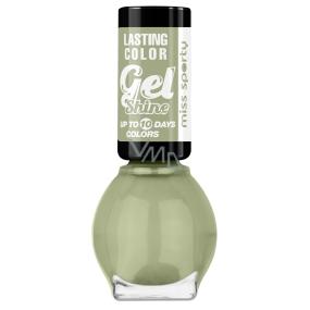 Miss Sporty Lasting Color Trvalý lak na nehty 565 7 ml