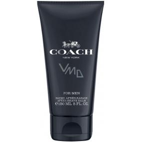 Coach Men balzám po holení pro muže 150 ml
