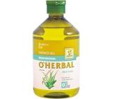 O Herbal Moisturizing Aloe Vera hydratační sprchový gel 500 ml