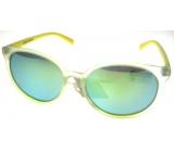 Dudes & Dudettes Sluneční brýle dětské žluté Z400AP