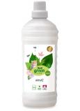 Real Green Clean aviváž na prádlo ve veganské kvalitě 1 l