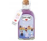 Bohemia Gifts Domácí lázně - Levandule sprchový gel 250 ml