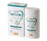 Dr. Muller Tea Tree Oil mycí gel pro intimní hygienu 200 ml