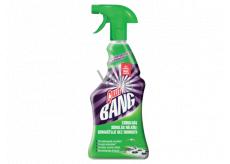 Cillit Bang Greese & Sparkle proti mastnotě a pro větší lesk 750 ml rozprašovač