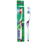 Abella Contact střední zubní kartáček různé barvy 1 kus FA997/S101