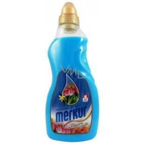 Merkur Flowers & Vanille koncentrovaná aviváž 1 l