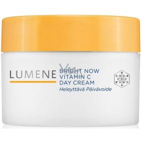 Lumene Bright Now Vitamin C Day Cream denní krém 100 ml