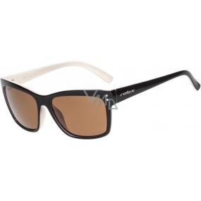 Relax Tonga 2293D černé sluneční brýle
