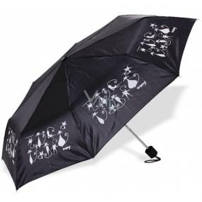 Albi Original Deštník Kočky