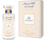 Dermacol Marine Wood and Coriander parfémovaná voda pro ženy 50 ml