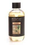 Millefiori Milano Natural Pompelmo - Grep Náplň difuzéru pro vonná stébla 250 ml