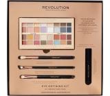 Makeup Revolution Eye Defining Kit sada na oči