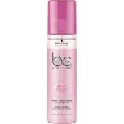 Schwarzkopf BC Bonacure pH 4.5 Color Freeze Spray Conditioner bezoplachový kondicionér ve spreji pro barvené vlasy 200 ml